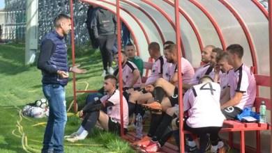 """Photo of Gazde ghinioniste, """"Cursă"""" de play-off: CS Beliu – Păulișana Păuliș 2-3"""