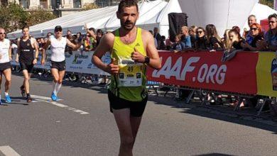 """Photo of Mîneran, după al șaselea titlu de campion național la maraton: """"Bine pregătit fizic şi mental!"""""""