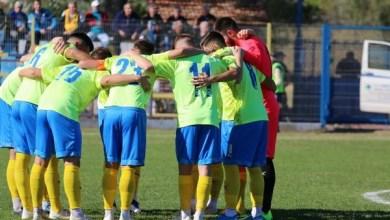Photo of Patru goluri nu le-au fost de ajuns pecicanilor, la Semlac, pentru a termina cu victorie seria de meciuri amicale