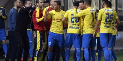 """Liga a II-a, etapa a 11-a: (Și) """"lanterna"""" din Snagov o încurcă pe U. Cluj, Petrolul – la primul succes intern al campionatului"""