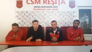 """Photo of Reşiţa mută presiunea pe UTA: """"Ei trebuie să joace la victorie. Chiar dacă nu o recunosc, obiectivul dânşilor este promovarea!"""""""