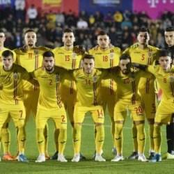 3x3: Man, Petre și Oaidă - titulari și coautori la golurile României U21 contra Irlandei de Nord!
