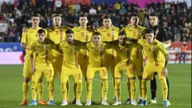 Photo of 3×3: Man, Petre și Oaidă – titulari și coautori la golurile României U21 contra Irlandei de Nord!
