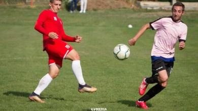 """Photo of """"Roș-albi"""", în priză cu același chef de goluri: UTA – Păulișana Păuliș  5-1"""