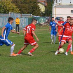 Liga a III-a (seria a IV-a), etapa a 7-a: Pecica ajunge la al treilea succes consecutiv și -5 de liderul FC U Craiova, Crișul bate la ușa podiumului!
