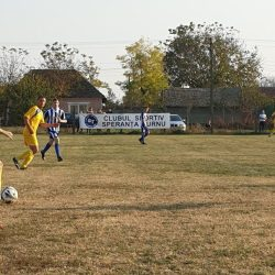 Liga a VI-a, etapa a 10-a: Turnu câștigă clar derby-ul cu Pecica II, Crișul II Nădab merge la +4 în Seria B