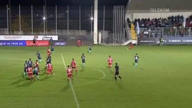 Photo of Live-text Liga a II-a, ora 19,30: Turris Turnu Măgurele – UTA 1-1, final