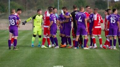 Photo of Live-video, amical: Elore Bekescsaba – UTA, meci întrerupt la pauză la scorul de 0-0
