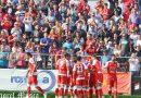 Încrâncenare și bucurie, povestea derby-ului UTA – ASU Poli (1-0) în imagini