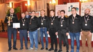 """Photo of """"Bronz"""" pentru Vados în Superliga Națională de șah: 15 ani au trecut de la precedenta medalie!"""