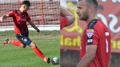 """Photo of Balint a remarcat doi dintre """"reșițenii"""" plecați din fotbalul arădean, dar: """"Eu sunt mulțumit de actualul vestiar al UTA-ei"""""""