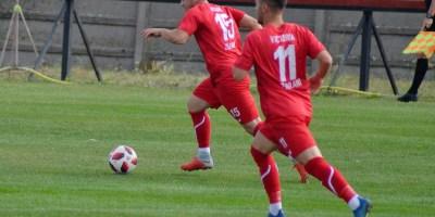 Liga a IV-a, etapa 11-a: Zăbraniul câștigă derby-ul de play-off cu Sântana, Șimandul își adjudecă meciul orgoliilor zonale cu Socodorul