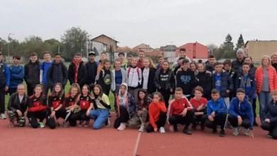 Photo of Aproximativ 250 de elevi au alergat la Olimpiada Gimnaziilor și Liceelor