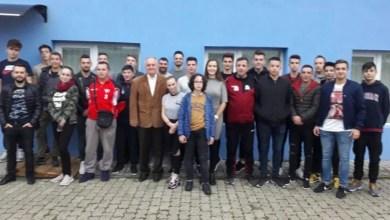 Photo of 25 noi arbitri pe terenurile fotbalului județean
