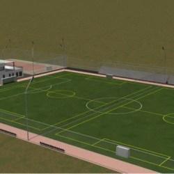 S-a trezit și Primăria Arad: Un teren va fi pus la dispoziția CNI pentru investiția de 1,6 milioane de euro într-o bază sportivă nou-nouță!