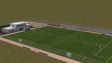 Photo of S-a trezit și Primăria Arad: Un teren va fi pus la dispoziția CNI pentru investiția de 1,6 milioane de euro într-o bază sportivă nou-nouță!