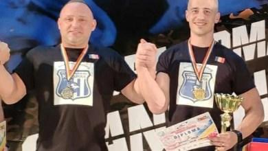 Photo of Lipovanii Avram și Bretean – medaliați la Cupa României la skandenberg