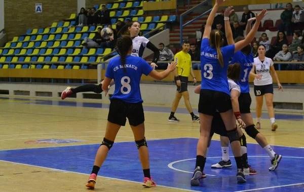 Încălzire pentru derby-ul seriei: Marta Baia Mare - Crișul Chișineu Criș   17-34
