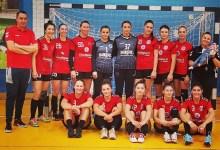 Photo of Handbalistele Crișului debutează la Macea cu obiectivul de a-și prelungi seria pozitivă