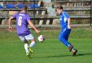 """Ghergar decide un """"duel"""" complicat (și de accidentări) al viceliderului: Podgoria Pâncota – Victoria Zăbrani 0-1"""