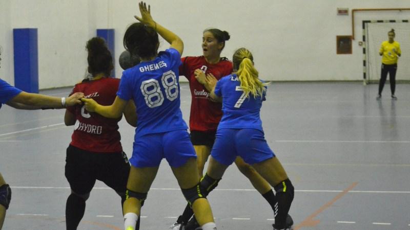 Puncte necesare înainte de derby: Marta Baia Mare – Crișul Chișineu Criș  20-33