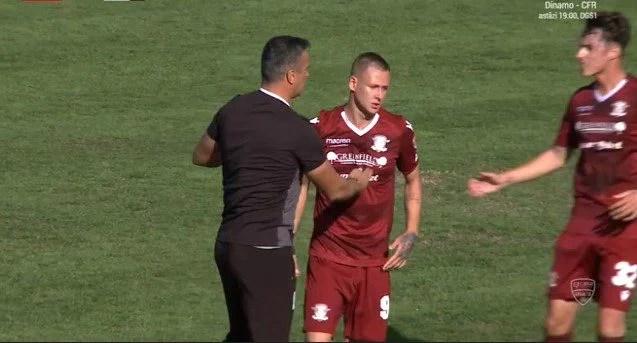 Liga a II-a, etapa a 16-a: Farul urcă pe loc de baraj la trei puncte în spatele UTA-ei, golul lui Hlistei nu e de ajuns pentru victoria Rapidului