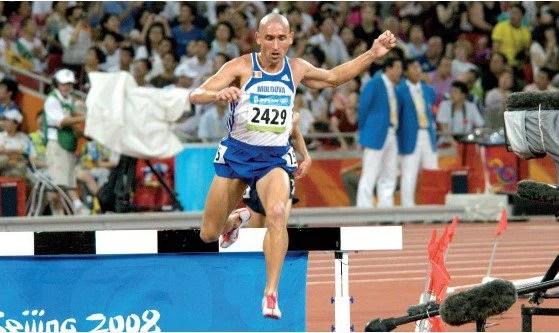 CSU Arad a transferat atlet de Jocuri Olimpice!