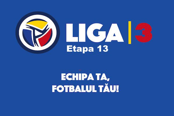 Live-text Liga 3-a, ora 14: Gloria LT Cermei - Becicherecu Mic 2-1, FC Hunedoara - Progresul Pecica 1-2, Gilortul Tg. Cărbunești - Național Sebiș 2-0, finale