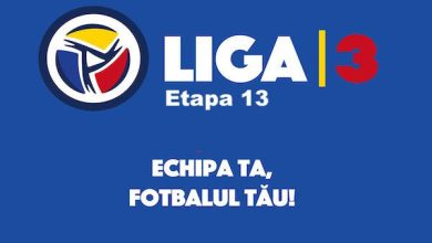Photo of Live-text Liga 3-a, ora 14: Gloria LT Cermei – Becicherecu Mic 2-1, FC Hunedoara – Progresul Pecica 1-2, Gilortul Tg. Cărbunești – Național Sebiș 2-0, finale