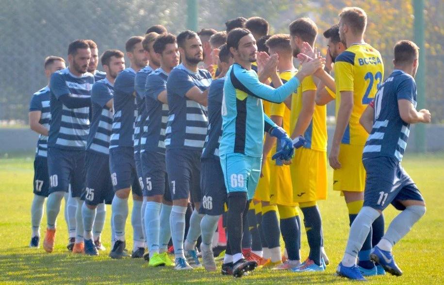 Live-text Liga a 3-a, ora 14: Șoimii Lipova – Viitorul Dăești 4-0, final! Echipa lui Sabău – la un punct de podium