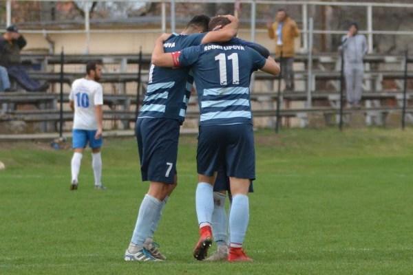 Liga a V-a, etapa a 15-a: Lipova II preia conducerea Seriei A la ultima strigare a anului, Șepreușul – la 4 puncte în fața surprizei Pilu