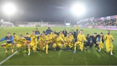 """Photo of Arădenii Man și Petre – """"assituri"""" pentru Mihăilă, eroul României U21 în victoria contra Finlandei"""