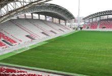 """Photo of Primăria a deliberat într-un final: """"S.C. DRAST COMPANY S.R.L va finaliza stadionul!"""" Termenul limită, undeva pe finalul lunii august"""