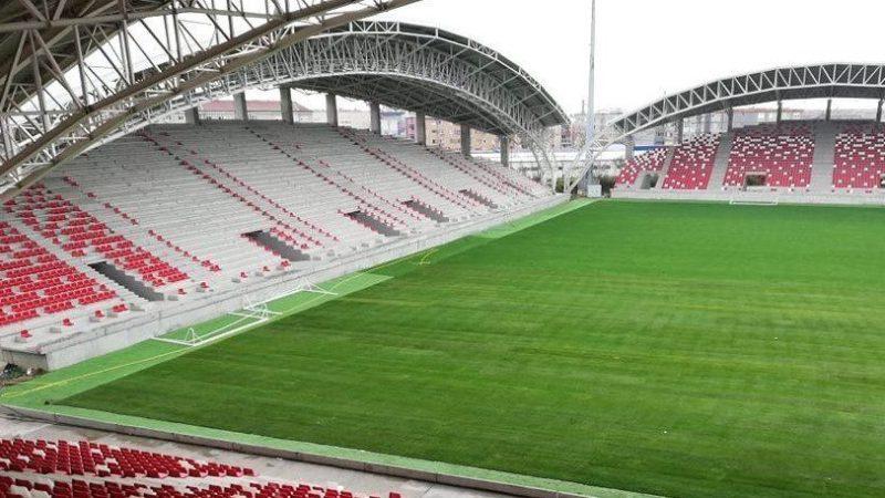 """CLM a aprobat milioanele în plus pentru finalizarea arenei """"Francisc Neuman"""" în 2020, Bibarț a comandat un audit intern la Primărie"""