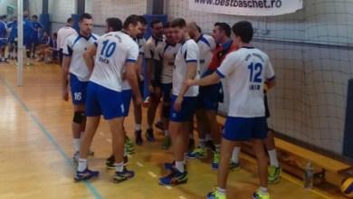 """Photo of UVVG Pro Volei Arad a confirmat participarea în Divizia A1 pe baza promisiunilor de la autoritățile locale: """"E necesară și o cofinanțare de 10-20% din buget"""""""