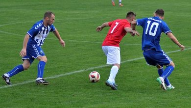 Photo of Diferența s-a făcut în ultimul sfert de oră, oaspeții acuză arbitrajul: Victoria Zăbrani – CS Beliu 4-1