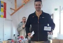 Photo of Sergiu Gligor e sportivul anului la UVVG ProVolei Arad, obiectivul echipei de seniori este promovarea!