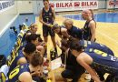 Cu un pas în Final Fourul Cupei Romaniei: Olimpia Braşov – FCC Arad 60-66