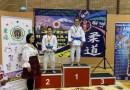 A 11-a ediție a Cupei CSM Arad la judo a surâs clubului organizator