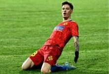 """Photo of Man, în Premiere League pentru 15 milioane de euro? """"Ar fi ceva extraordinar pentru fotbalul românesc, pentru Dennis, dar și prin prisma interesului pe care-l are UTA"""""""