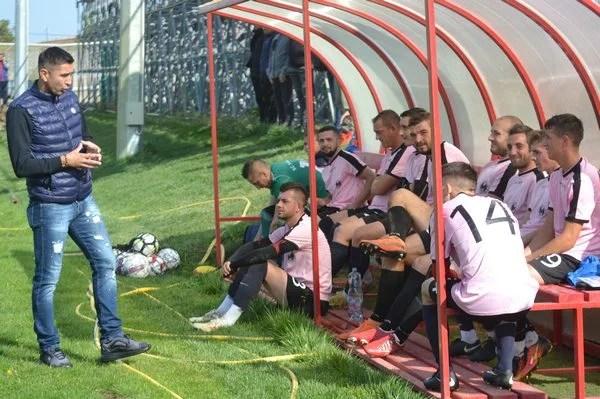 """Păulișul își motivează opțiunea pentru finalizarea pe teren a Ligii a 4-a: """"Să onorăm fotbalul, demonstrând că viața și sportul pot reveni la normalitate!"""""""