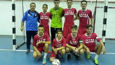 Photo of CN de futsal U19: Șimandul a câștigat și ultimul meci al sezonului regular și așteaptă numele adversarilor din grupa de elită!