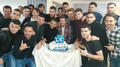 """Photo of Lipovanii au sărbătorit două locuri 2 la final de 2019, iar la anul: """"Rezultatele vor fi și mai bune pe noul stadion, cu sute de spectatori în tribune"""""""