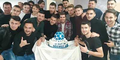 """Lipovanii au sărbătorit două locuri 2 la final de 2019, iar la anul: """"Rezultatele vor fi și mai bune pe noul stadion, cu sute de spectatori în tribune"""""""