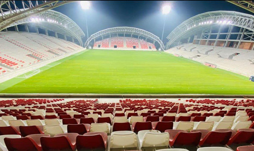 """Nocturna noului """"Francisc Neuman"""" se aprinde pentru primul meci de acasă al UTA-ei în Liga 1!"""