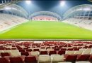 Pe 15 ianuarie ar trebui să cunoaștem firmele ce vor termina construcția stadionului, Falcă se laudă cu…nocturna și gazonul