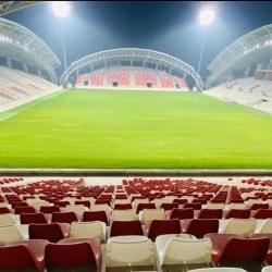Pe 15 ianuarie ar trebui să cunoaștem firmele ce vor termina construcția stadionului, Falcă se laudă cu...nocturna și gazonul