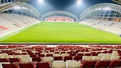 Photo of Primăria a semnat contractul cu Drast Company și lucrările la stadion vor fi reluate de pe o zi pe alta: Septembrie – luna limită pentru inaugurare!