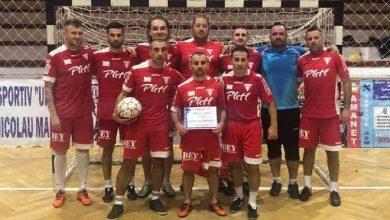 Photo of Utiștii au ocupat locul 2 la turneul caritabil organizat pentru Ionuț Popa, la Sânnicolau Mare