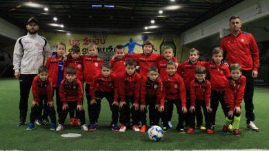 Photo of Viitorul 2013 și Atletico 2012 – medaliate la puternicul turneu de la Zagreb: Elevii lui Maghici au pierdut la penalty-uri finala!